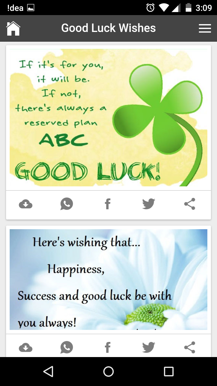 good luck wishes quotes messages gif images best wishes